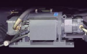 Energetski efikasan pogon u standardnoj opremi