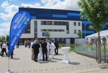 PLASTMA na HAITIAN OPEN HOUSE u Nemačkoj